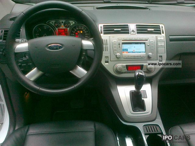 2010 Ford  Kuga 2.0 TDCi 4x4 Aut. Titanium FULL! Off-road Vehicle/Pickup Truck Used vehicle photo