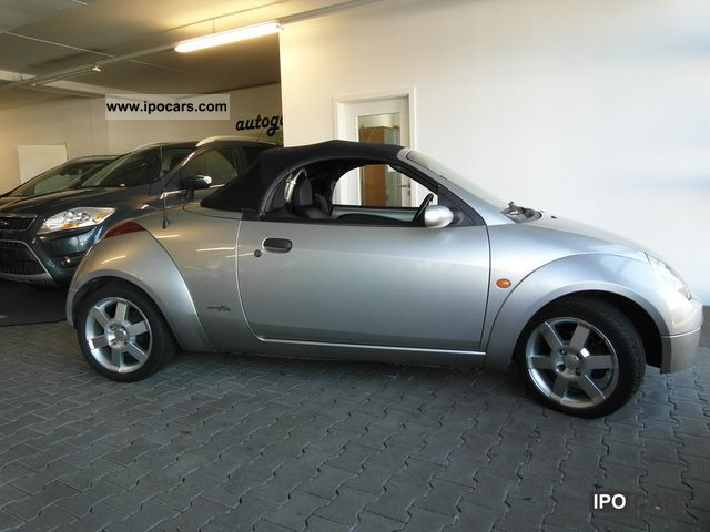 2003 ford street ka leather air 16alu mp3 sitzhzg m s car photo and specs. Black Bedroom Furniture Sets. Home Design Ideas