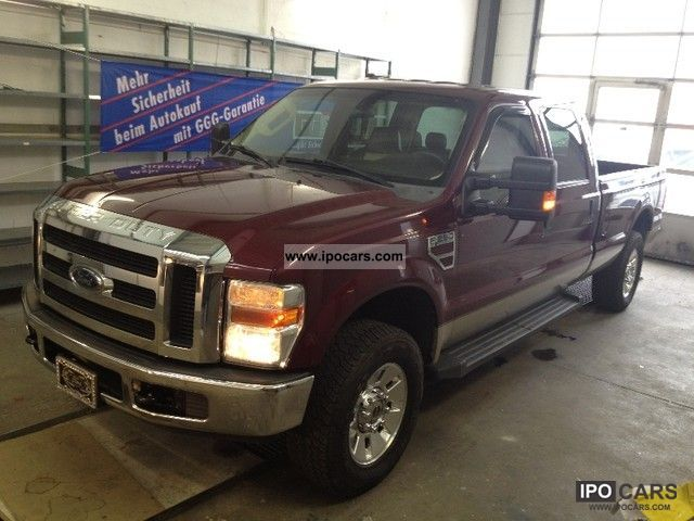 2008 Ford  * F 250 SUPER DUTY * Long Bed Off-road Vehicle/Pickup Truck Used vehicle photo
