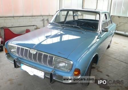 1966 Ford  Other Limousine Used vehicle photo