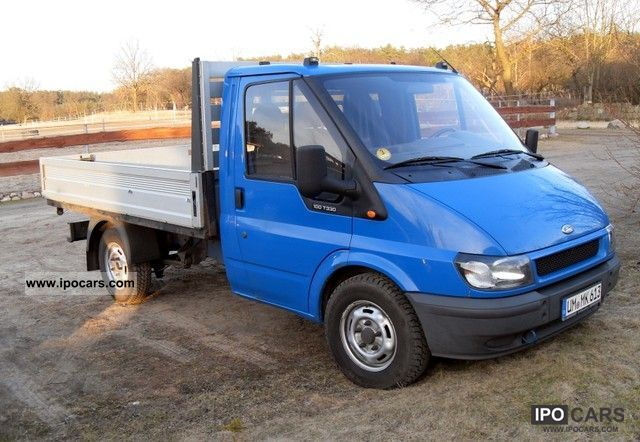 2004 Ford  FT 330 K TDE Other Used vehicle photo