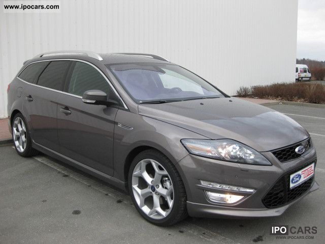 2012 ford mondeo 2 0 tdci titanium x navi car photo and. Black Bedroom Furniture Sets. Home Design Ideas