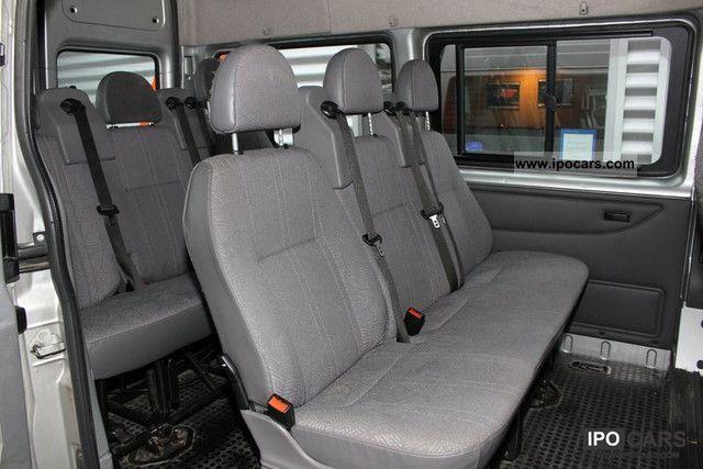 2003 Ford  FT 300 Van / Minibus Used vehicle photo