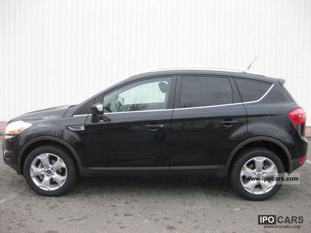 2011 ford kuga car photo and specs. Black Bedroom Furniture Sets. Home Design Ideas