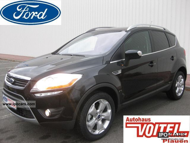 2012 Ford  Kuga, \ Off-road Vehicle/Pickup Truck Pre-Registration photo