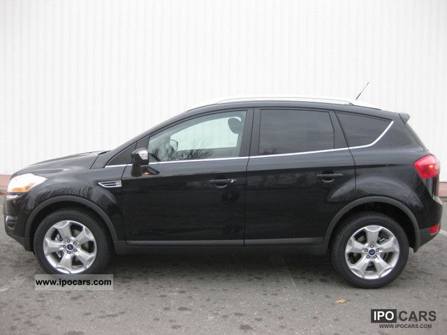 2012 ford kuga car photo and specs. Black Bedroom Furniture Sets. Home Design Ideas