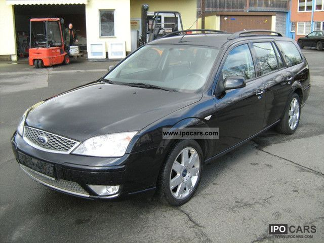2006 ford mondeo 2 2 tdci ghia tournament leather. Black Bedroom Furniture Sets. Home Design Ideas