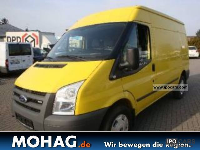 2008 Ford  Transit trucks based FT 350M Other Used vehicle photo