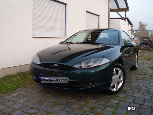 2000 ford cougar 2 5 v6 fully equipped almost 1 hand. Black Bedroom Furniture Sets. Home Design Ideas