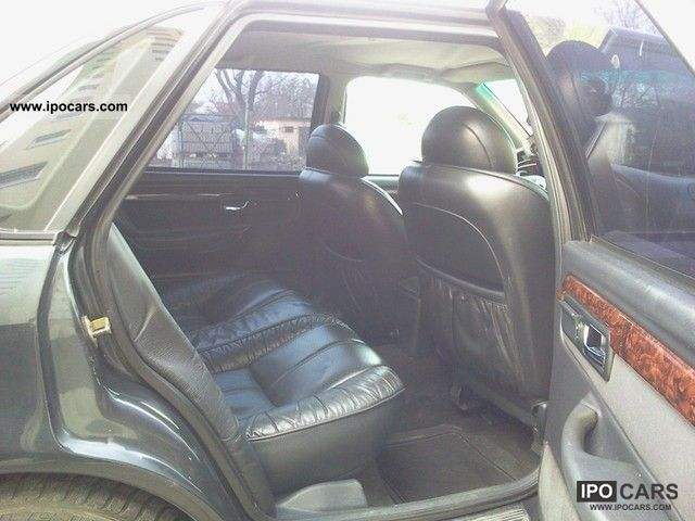 Ford  Scorpio 3.2 LPG Climatronic automatic xenon 1996 Liquefied Petroleum Gas Cars (LPG, GPL, propane) photo