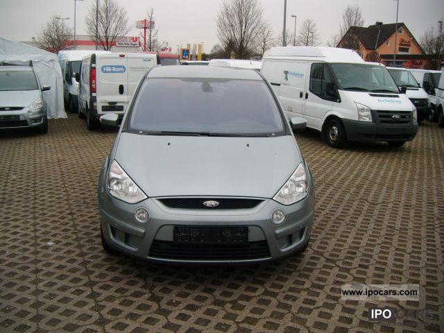 2010 Ford  S-Max 2.0 TDCi DPF Aut. Titanium Van / Minibus Used vehicle photo