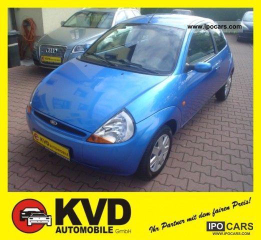 2005 Ford  Ka * AIR * Small Car Used vehicle photo