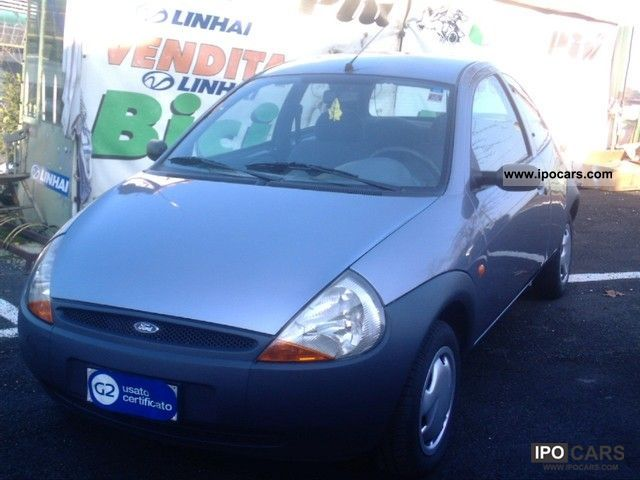 2005 Ford  Ka 1.3 Collection 70cv Small Car Used vehicle photo