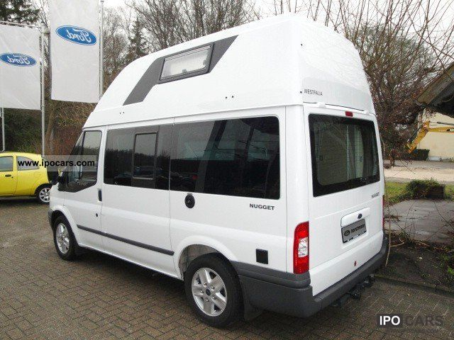 2011 ford transit high roof nugget 2 2 tdci ft300k car photo and specs. Black Bedroom Furniture Sets. Home Design Ideas