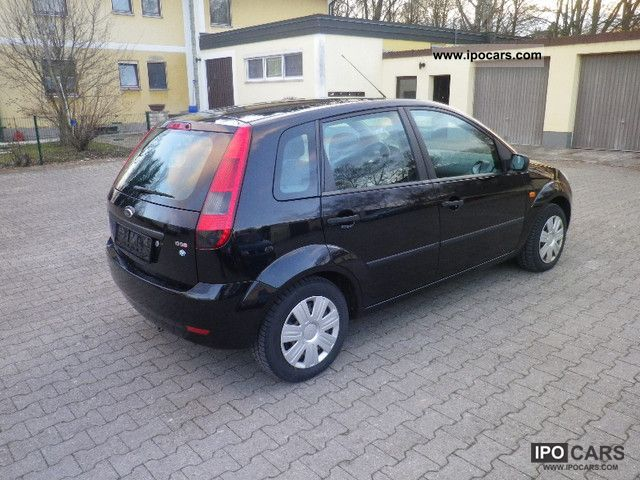 2003 ford fiesta 1 4 tdci euro 3 air car photo and specs. Black Bedroom Furniture Sets. Home Design Ideas