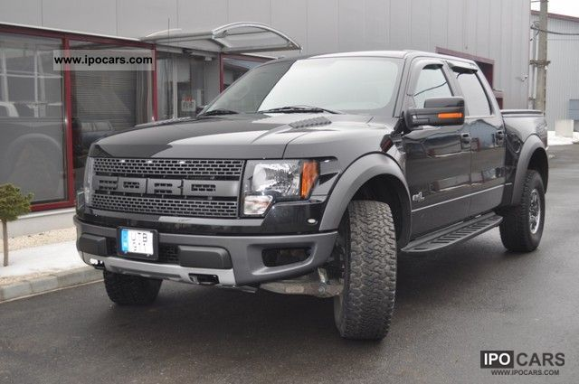 2011 Ford  F 150 Off-road Vehicle/Pickup Truck Used vehicle photo