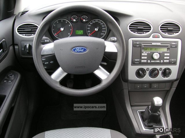 What car do you think has the ugliest interior cars for Ford focus 2006 interieur