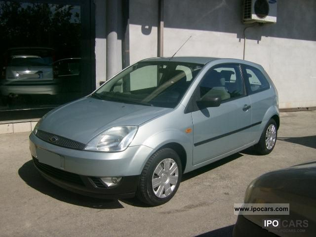 2003 ford fiesta 1 4 tdci 3pt car photo and specs. Black Bedroom Furniture Sets. Home Design Ideas