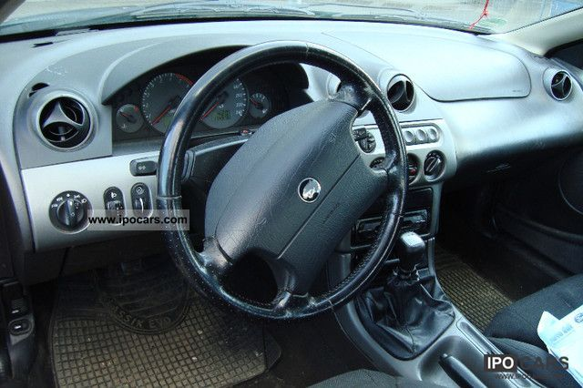2000 ford cougar 16v car photo and specs Volvo Factory Service Manuals Volvo Service Manual