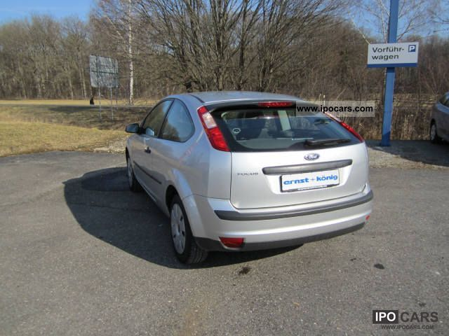 Ford focus break 1 4 16v benzina euro 4 orastie 54819