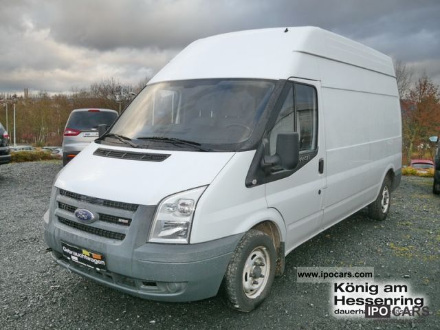 2008 ford transit ft 300 l 2 2 tdci car photo and specs. Black Bedroom Furniture Sets. Home Design Ideas