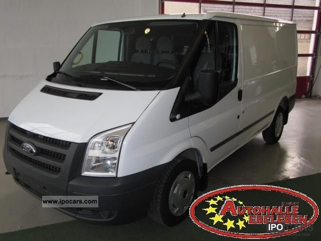 2010 Ford  Transit FT 280 K 2.2 TDCI electric windows Estate Car Used vehicle photo