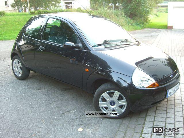 2005 Ford  Top Beginner KA car Small Car Used vehicle photo