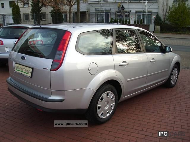 2006 ford focus tdci 1 6 tournament dpf car photo and. Black Bedroom Furniture Sets. Home Design Ideas