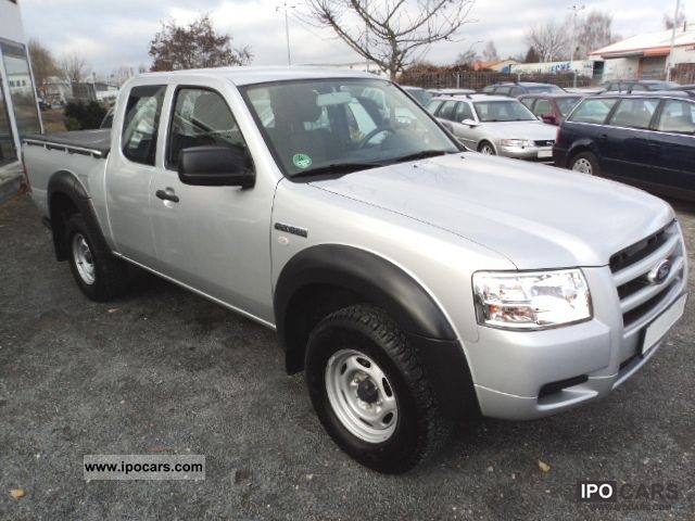 2009 Ford  Ranger XL Air-wheel ABS-seat heating Other Used vehicle photo