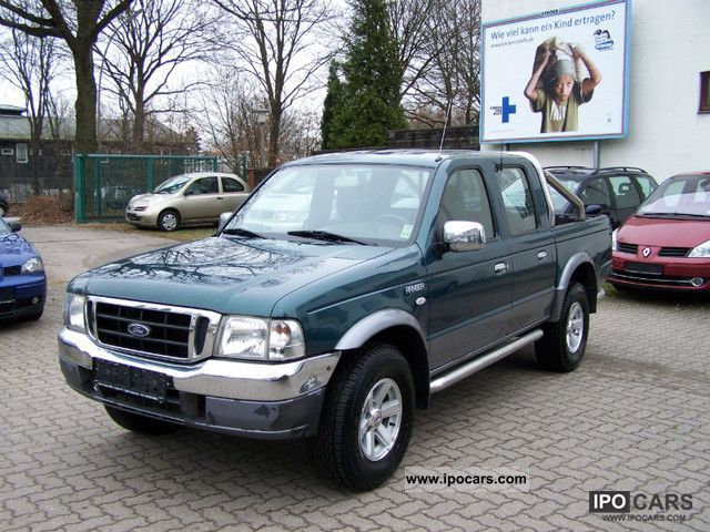 2006 ford ranger pick up 4x4 car photo and specs. Black Bedroom Furniture Sets. Home Design Ideas