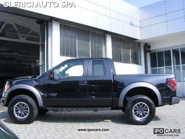 2010 ford f 150 horsepower
