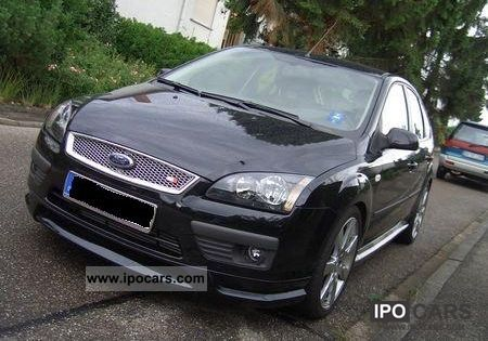 2006 Ford  Focus 2.0 16V Sport Limousine Used vehicle photo
