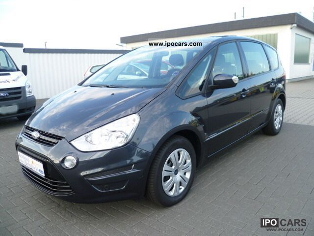 2010 ford s max tdci new model navi car photo and specs. Black Bedroom Furniture Sets. Home Design Ideas