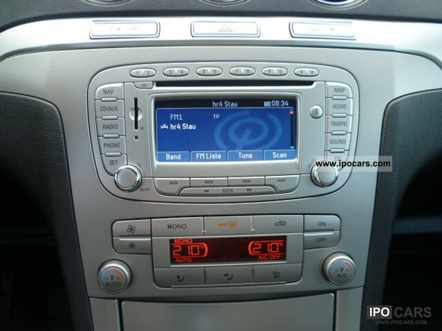 2010 Ford S-MAX TDCi * New Model * + Navi - Car Photo and Specs