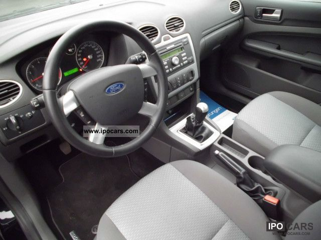 2006 Ford Focus Interior Images Galleries With A Bite