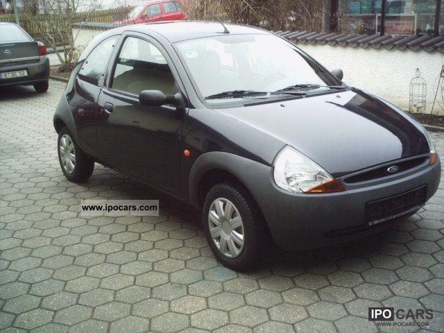 2007 Ford  Ka 1.Hand, Full Service History! Small Car Used vehicle photo