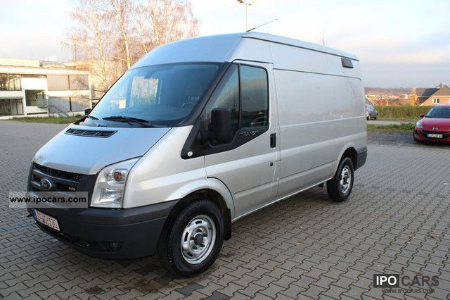 2008 Ford  FT 330 L TDCi DPF * Trucks * Air conditioning * Van / Minibus Used vehicle photo