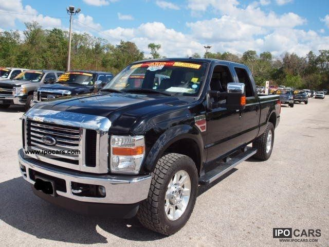 2010 ford f 250 lariat diesel 4x4 car photo and specs. Black Bedroom Furniture Sets. Home Design Ideas