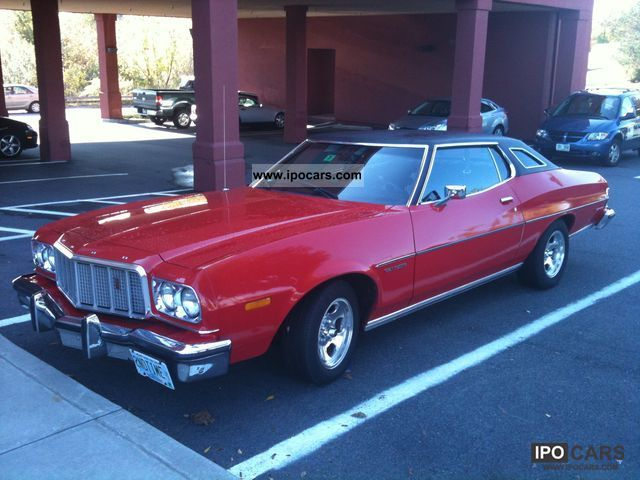 Ford  GRAN TORINO 1974 Vintage, Classic and Old Cars photo