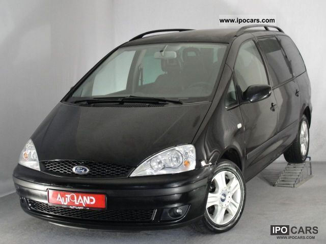 ford galaxy ghia     seater leather sitzhezung