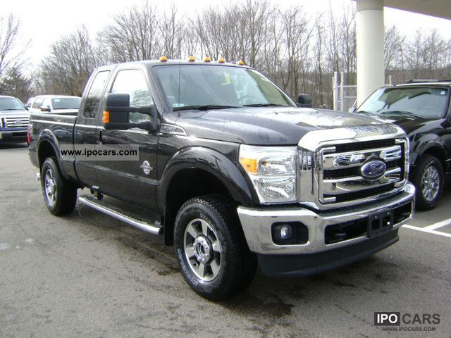 2012 Ford  F 250 F 350 Off-road Vehicle/Pickup Truck Used vehicle photo
