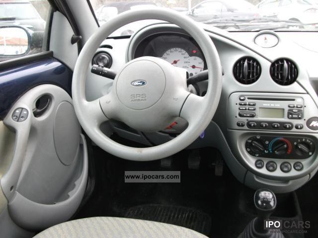 2005 Ford Ka Royal Car Photo And Specs