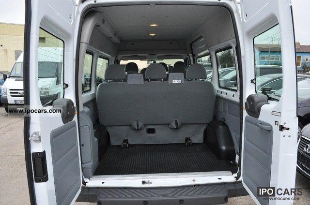 2011 ford transit ft 300 m tdci cars dpftrend long high. Black Bedroom Furniture Sets. Home Design Ideas