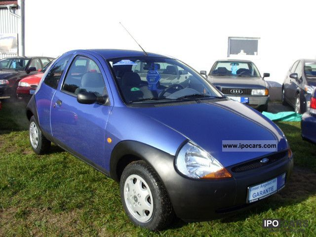 1998 ford ka t v au 11 2013 winter tires car photo and specs. Black Bedroom Furniture Sets. Home Design Ideas
