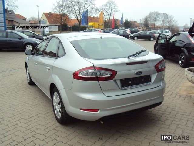2011 ford mondeo sedan 5tg trend car photo and specs. Black Bedroom Furniture Sets. Home Design Ideas