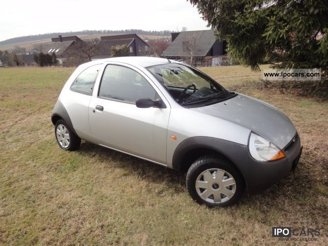2005 Ford  VIVA X Small Car Used vehicle photo