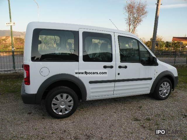 2011 ford transit tourneo connect car photo and specs. Black Bedroom Furniture Sets. Home Design Ideas