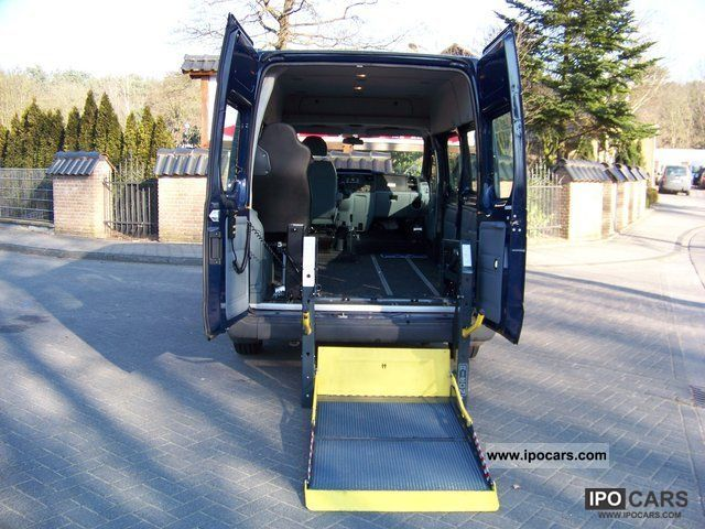 wheelchair lift for car. 2010 Ford 300 S Transit Wheelchair Lift, Heater Estate Car Used Vehicle Photo Lift For
