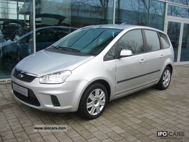 2009 Ford  C-MAX 1.8 Style + Estate Car Used vehicle photo