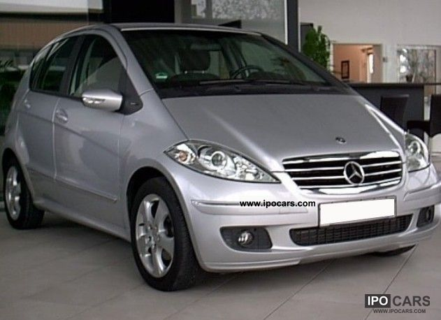 2005 mercedes benz a 180 cdi avantgarde leather seats alufelg car photo and specs. Black Bedroom Furniture Sets. Home Design Ideas